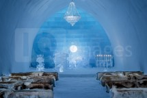 Ice Hotel Amazing Suites Of And Snow