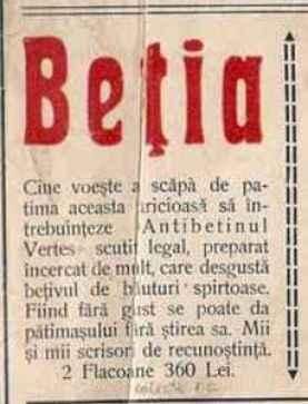 betia