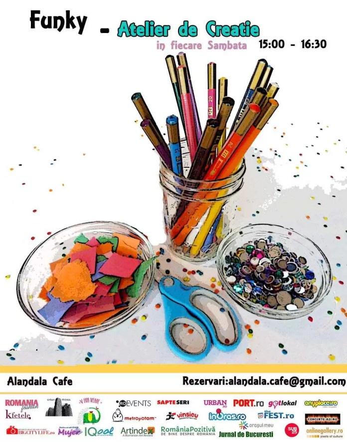 11.07 - Atelier de creatie bijuterii din fimo