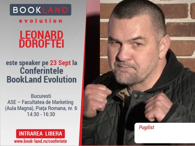 bookland_evolution_-_speaker_leonard_doroftei