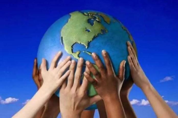 Ziua Internațională a voluntarilor