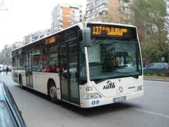 Va exista Wi-fi gratuit în mijloacele de transport în comun ale RATB