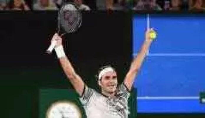 Federer căștigă Australian Open după o finală de neuitat cu Nadal
