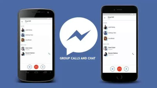 iTechify-FB-Messenger-Group-Calling