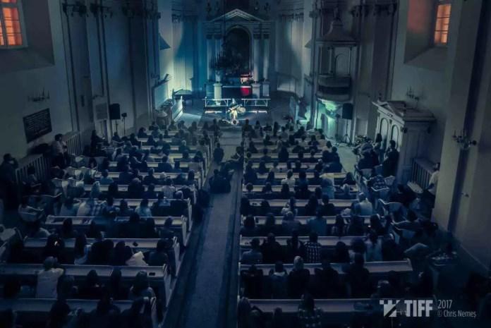 Biserica Evanghelica - Concert Jozef Van Wissem_credit foto_Chris Nemes