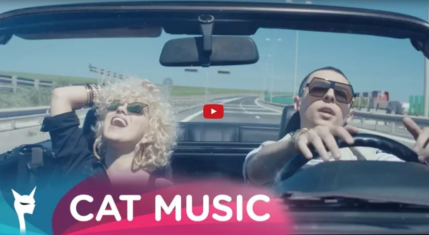 DiezZ feat. Cristina Vasiu - E vară