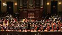 Royal Concertgebouw Orchestra Amsterdam