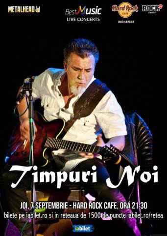 TIMPURI NOI