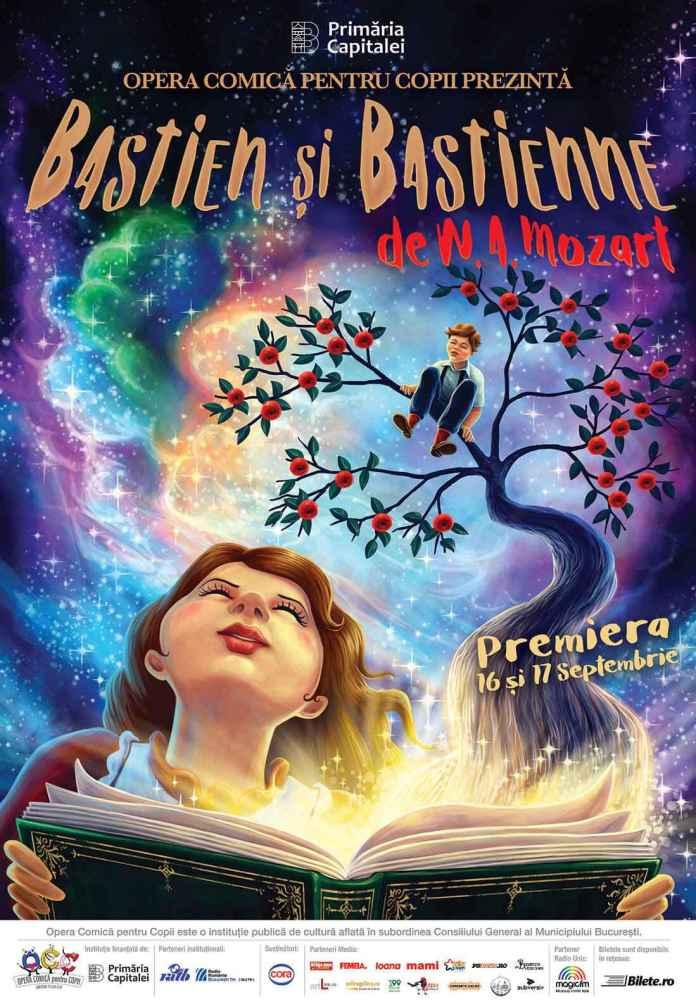 Bastien și Bastienne