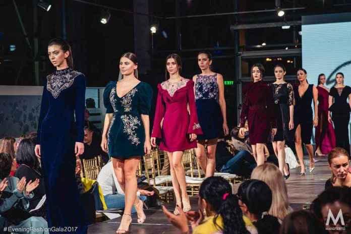 Evening Fashion Gala