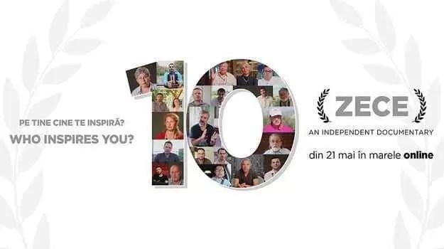 10 (ZECE)- Despre oamenii care cred că România mai are o șansă