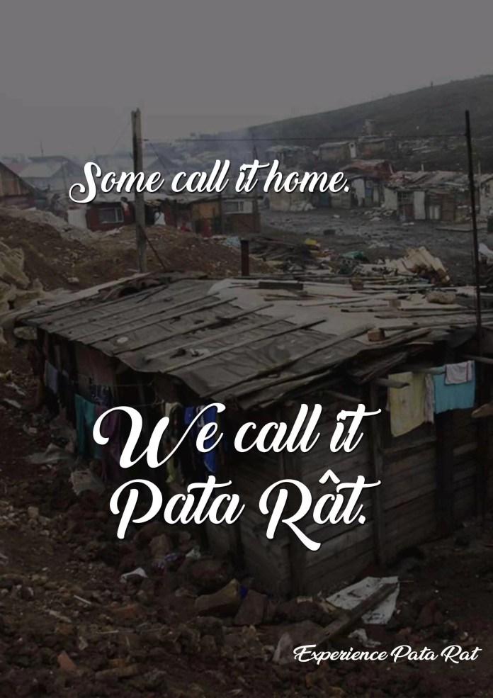 experience pata-rat