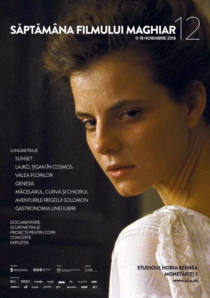 Filme pentru Oscar la SĂPTĂMÂNA FILMULUI MAGHIAR