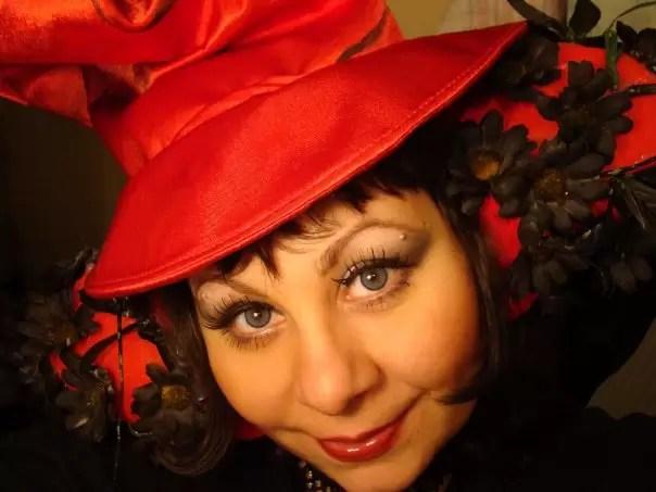 Arta, un stil de viață, o carieră, dar și o pasiune pentru actrița Adina Ungur din Cluj-Napoca