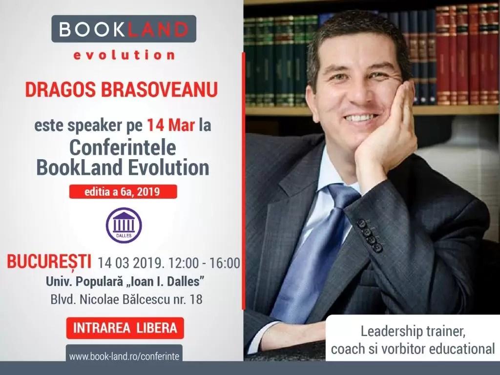 BookLand Evolution-Dragos Brasoveanu
