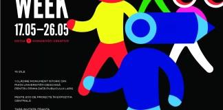 Romanian Design Week-afis
