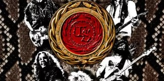 Siska va deschide concertul Whitesnake