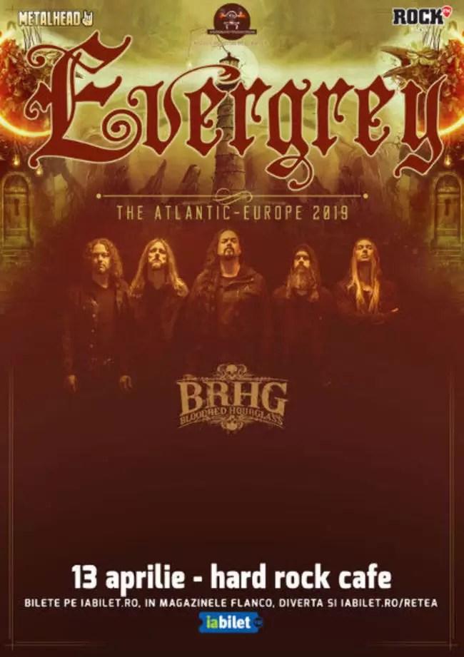 afis Evergrey concert