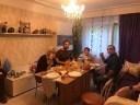 New challenges in HRM Romania-Turkey. Proiectul văzut prin ochii celor implicați