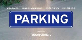 Parking -afiș