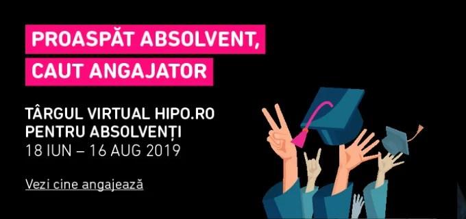 Târgul Virtual Hipo.ro afis