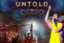UNTOLD. Bastille dezvăluie de ce lumea trebuie să vină la festival