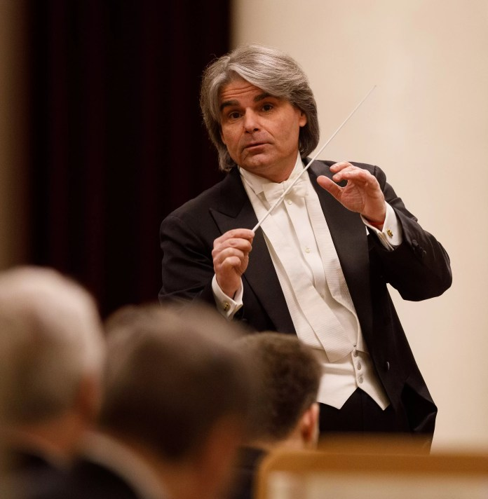 Ion Marin dirijor