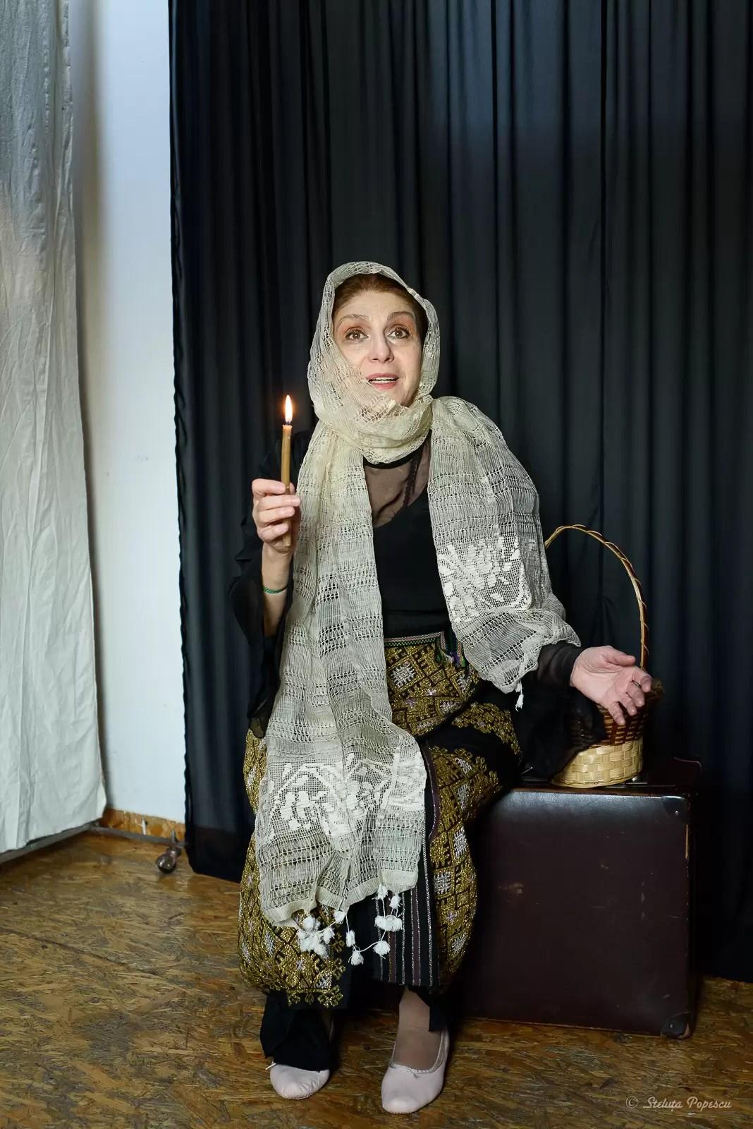 Ileana-afiș