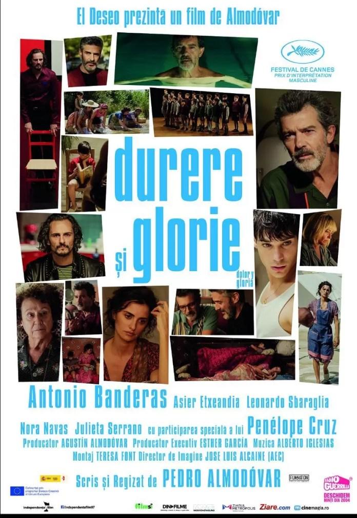 Les Films de Cannes-afis