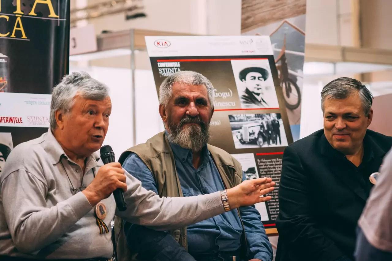 Gogu Constantinescu-afis