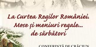 Cea de-a treia editie de Craciun Curtea Regilor