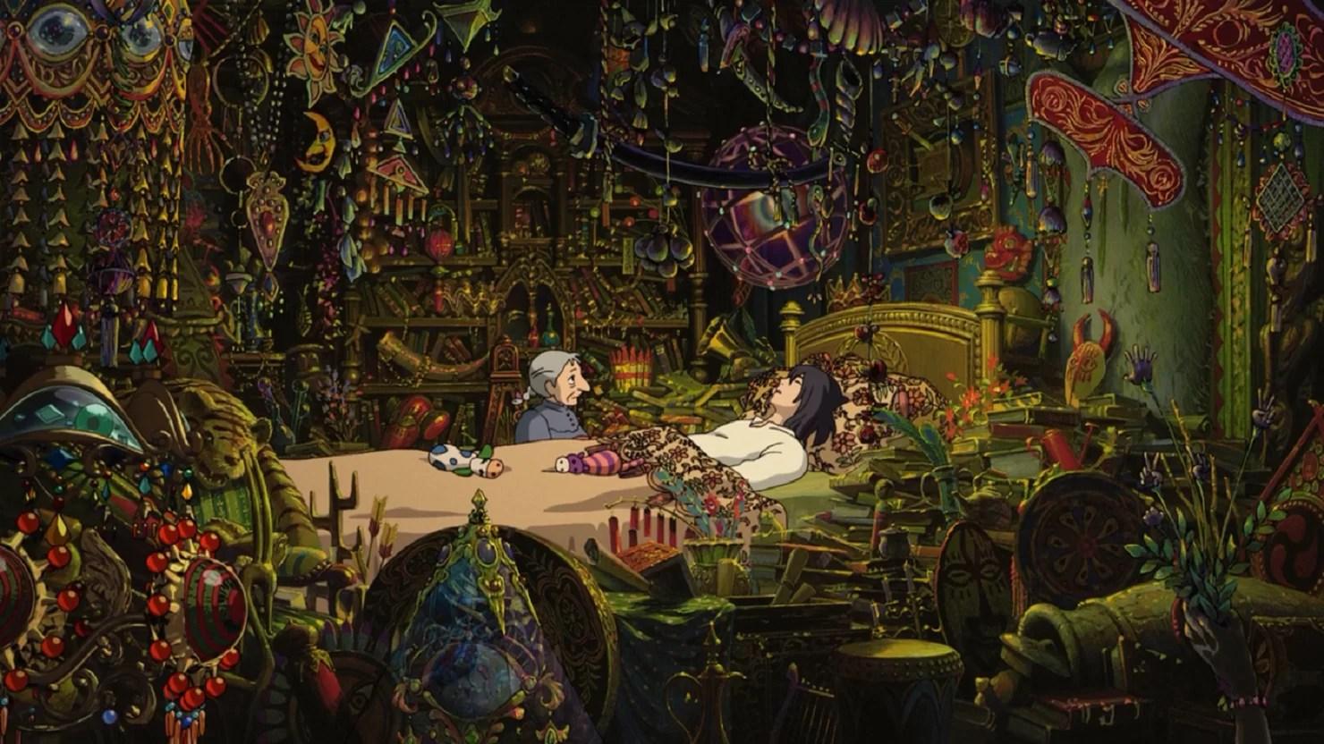 Ghibli Studio