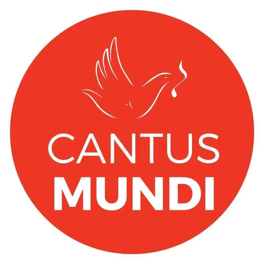 Programului Național Cantus Mundi -afiș