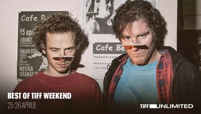 TIFF Unlimited,afiș