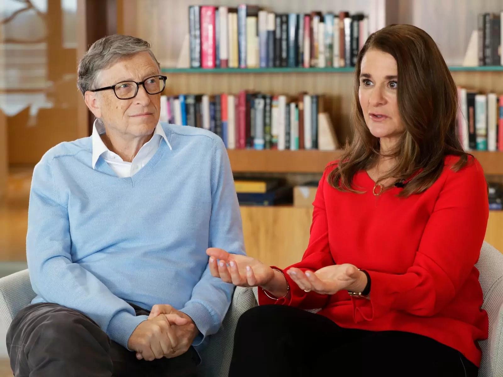 În mintea lui Bill Gates- De la geniu demonizat la filantrop