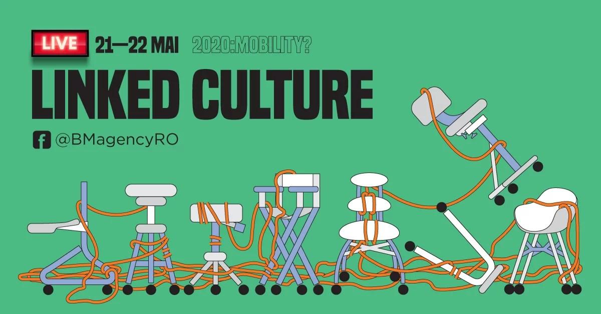 Linked Culture 2020_online edition_2 afiș