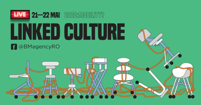 Linked Culture 2020_online edition_2 afiș