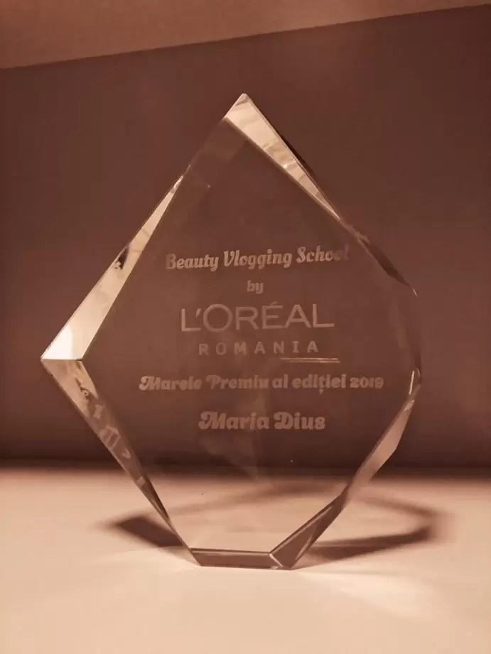 L'oreal Vlogging School Premiu