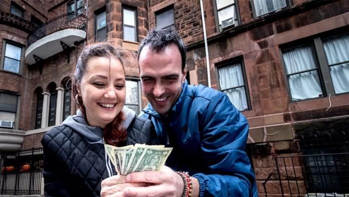 Români la New York- Un vis american îndeplinit