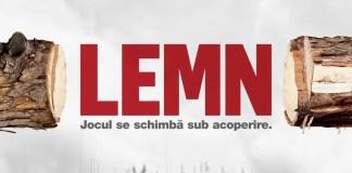 LEMN TIFF 2020 afiș