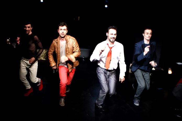 Festival al Dramaturgiei
