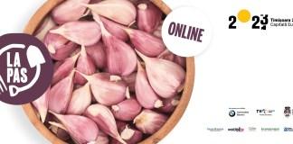 LA PAS online 2020-min afiș