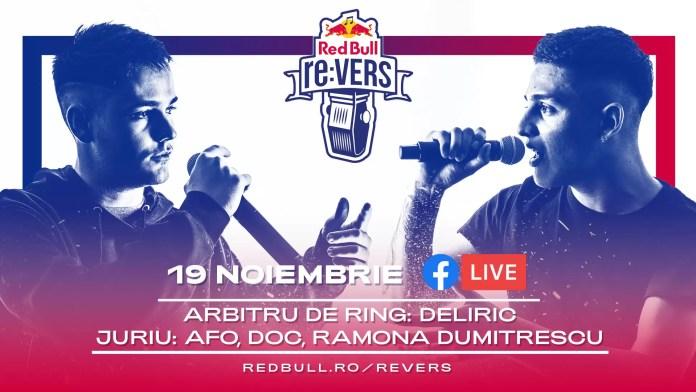 Red Bull re:VERS