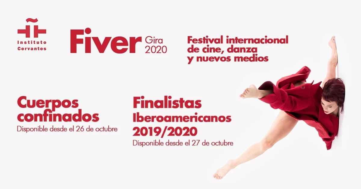 Institutul Cervantes afiș
