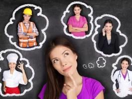 Activ în carieră - GoodStart pe elevii de liceu afiș