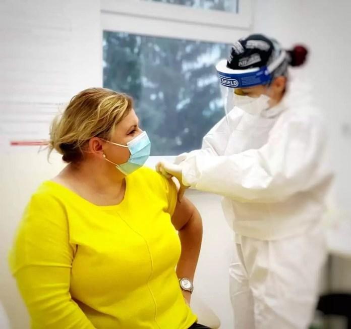 Vaccin – Dr. Irina Filipescu