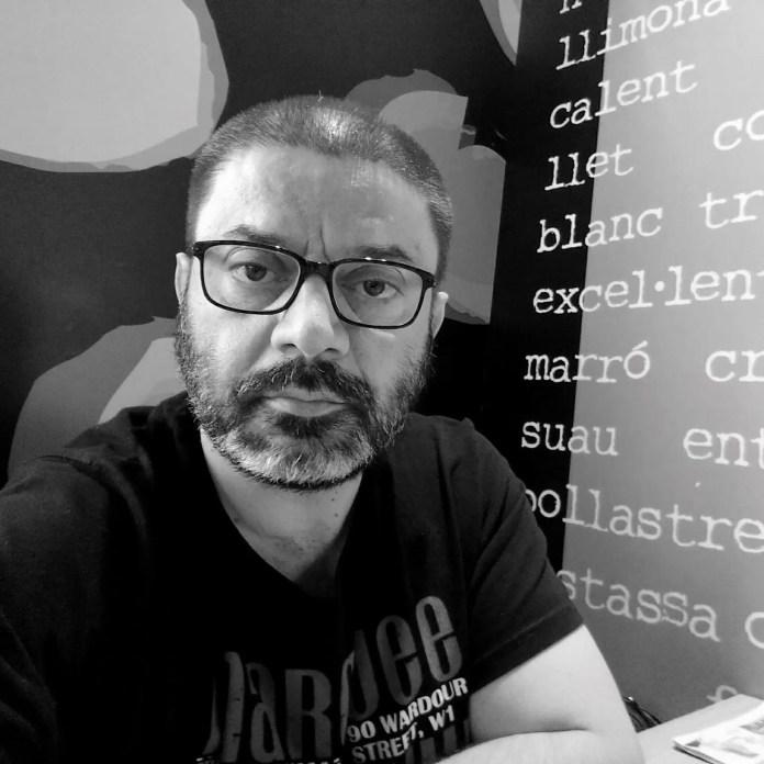 Paul Gabor, scriitor