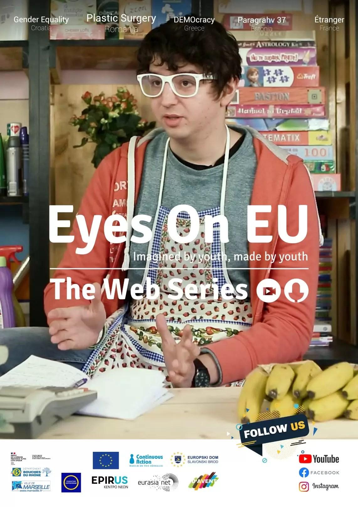 eyes on eu