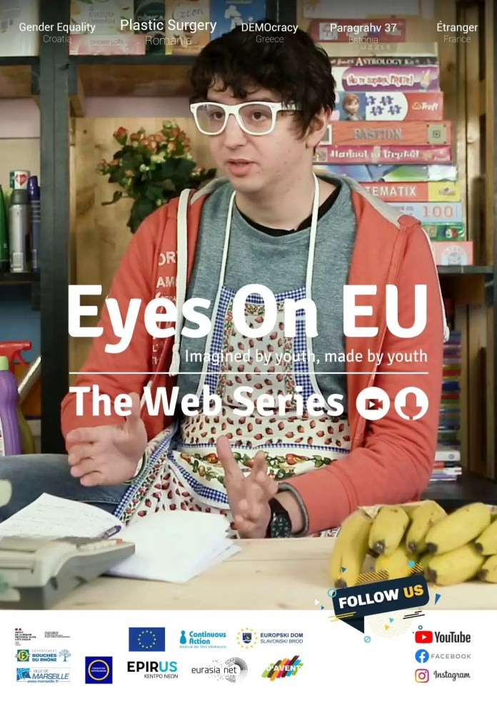 eyes on eu