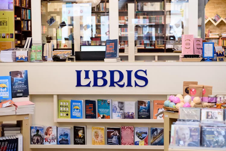 de 30 ani Libris în lumea cărților